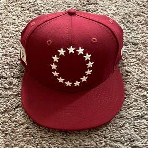 Ubiq x New Era Fitted Hat 7 1/4